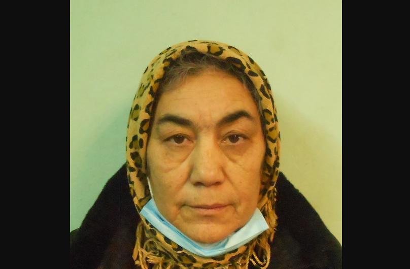 В Волгоградской области разыскивают 60-летнюю беглую осужденную