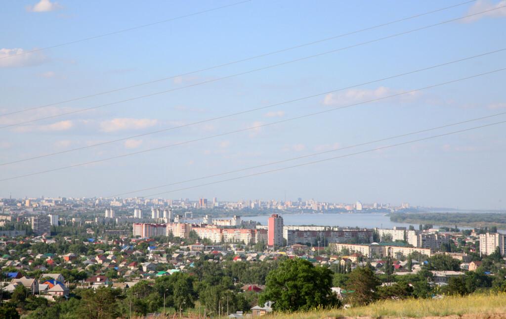 Волгоград занимает 18-е место во всероссийском голосовании среди городов России