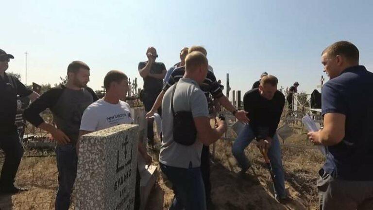 """""""Памяти"""" пришел конец? В думе Волгограда изменили правила организации похорон"""