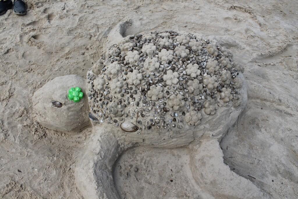 """Конкурс """"Фигуры из песка"""" пройдет онлайн"""