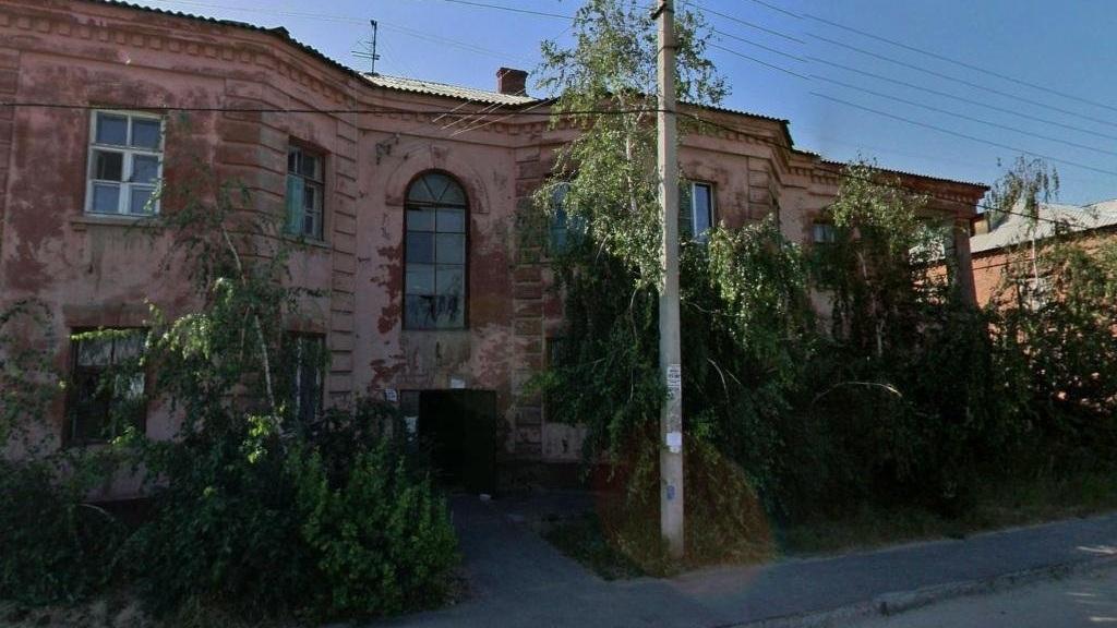 Мэрия Волгограда забирает аварийный дом под снос для муниципальных нужд