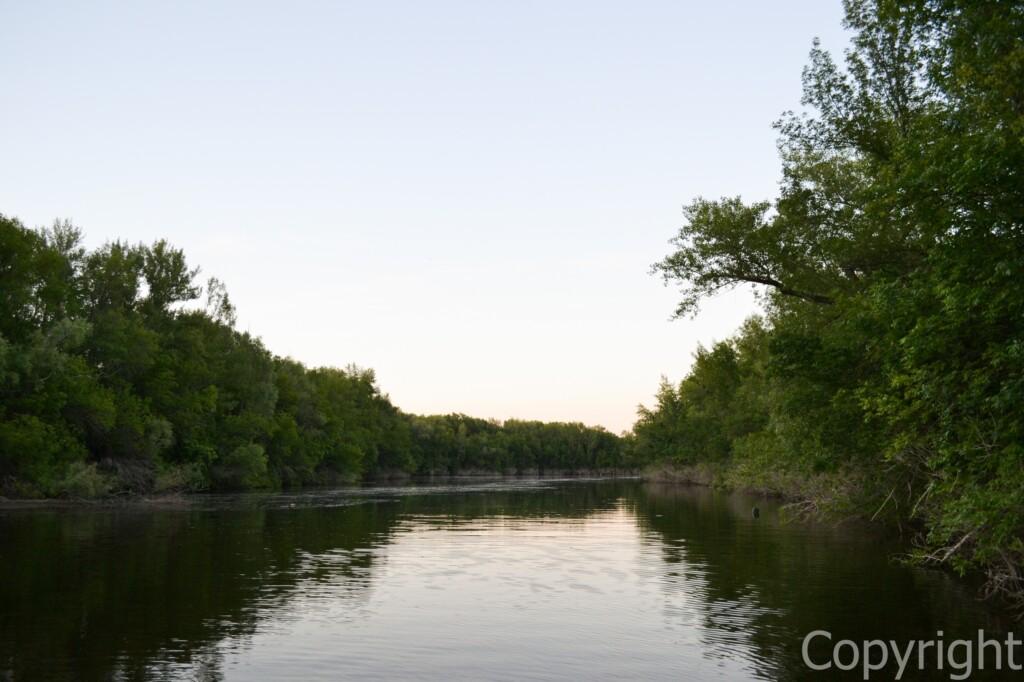 В реке Чир утонули 11-летние сестры-близнецы