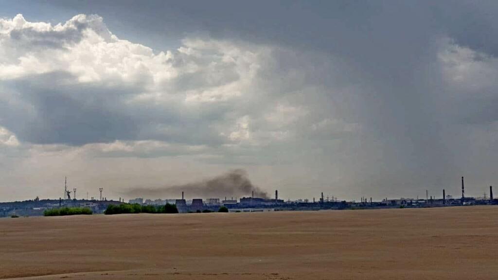 """Новому руководству """"Красного Октября"""" в Волгограде пророчат уголовное дело за выбросы"""