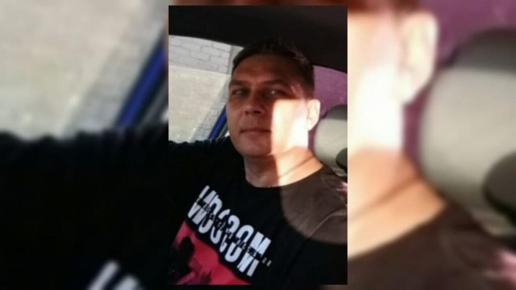В Волгограде пропал 46-летний мужчина в фиолетовой футболке