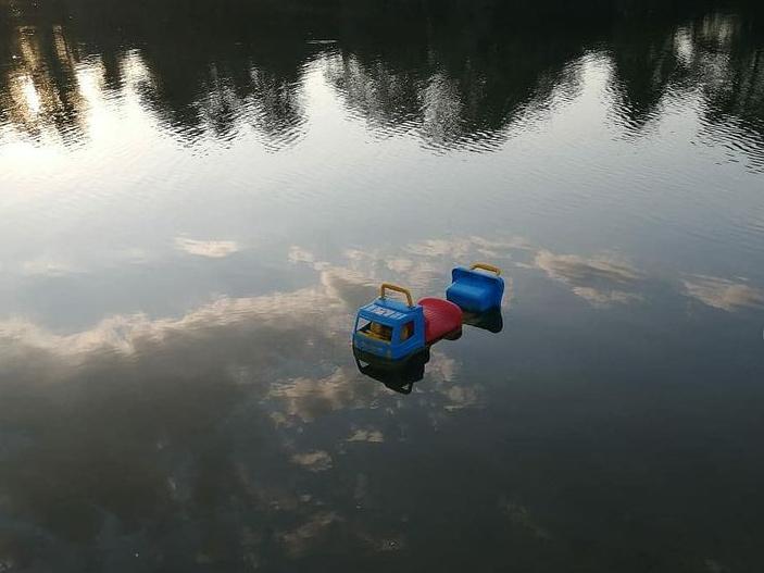 Прокуратура начала проверку по факту гибели двухлетних детей в пруду под Волгоградом