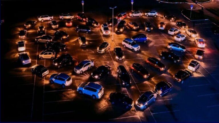 В День города в Волжском автомобилисты устроят флешмоб