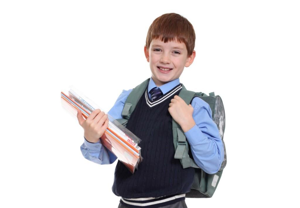 Росстат подсчитал во сколько обойдется собрать ребенка в школу