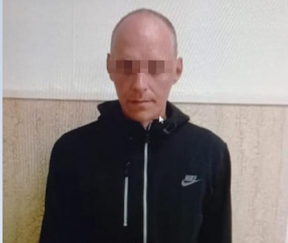 Разыскиваемого педофила-насильника задержали в Советском районе Волгограда