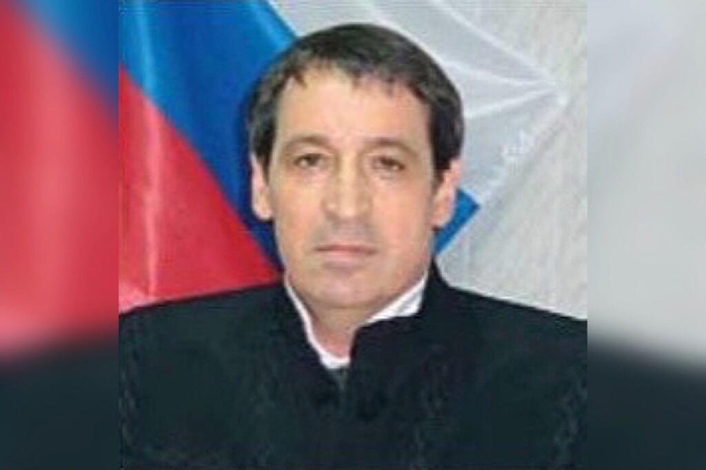 Стала известна дата прощания с экс-председателем Волжского горсуда Юрием Мелешкиным