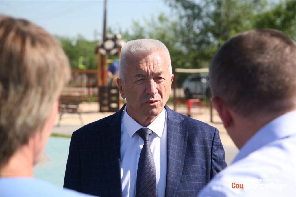 «Спикер с душком». Прокуратура подтвердила возбуждение уголовного дела в отношении Александра Блошкина