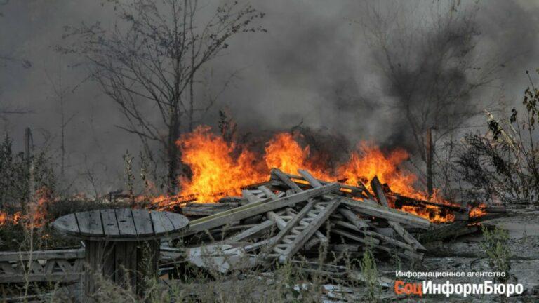 С 22 сентября в Волгоградской области отменили особый противопожарный режим