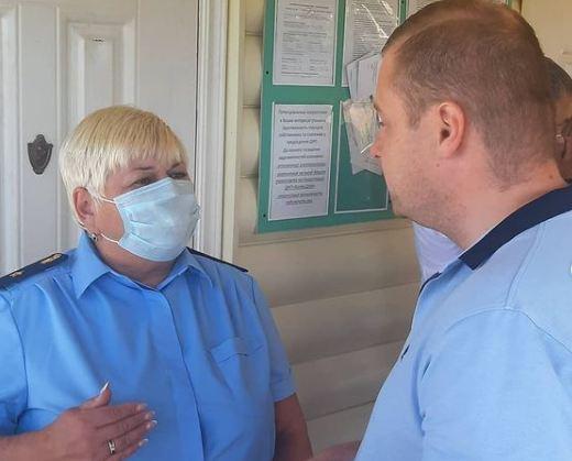 Прокуратура проверяет каждый уготованный под снос дом в поселке «Белая дача»