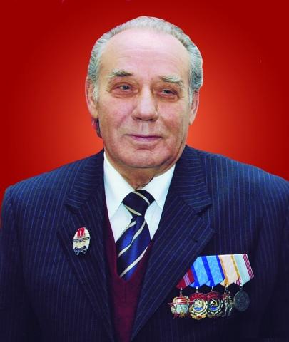 Умер экс-председатель Волгоградского областного исполкома Альберт Орлов