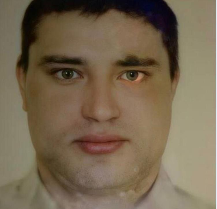 В Волгограде ищут усатого мужчину со спортивной сумкой