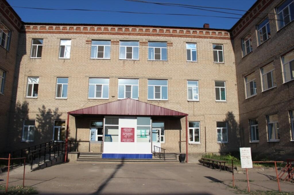 В Урюпинской ЦРБ снова обнаружили мертвого пациента