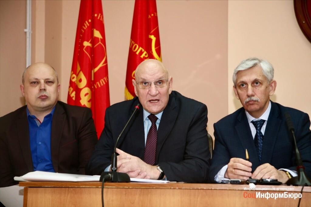 В облДуме предложили привлечь Александра Осипова к ответственности за высказывания о губернаторе
