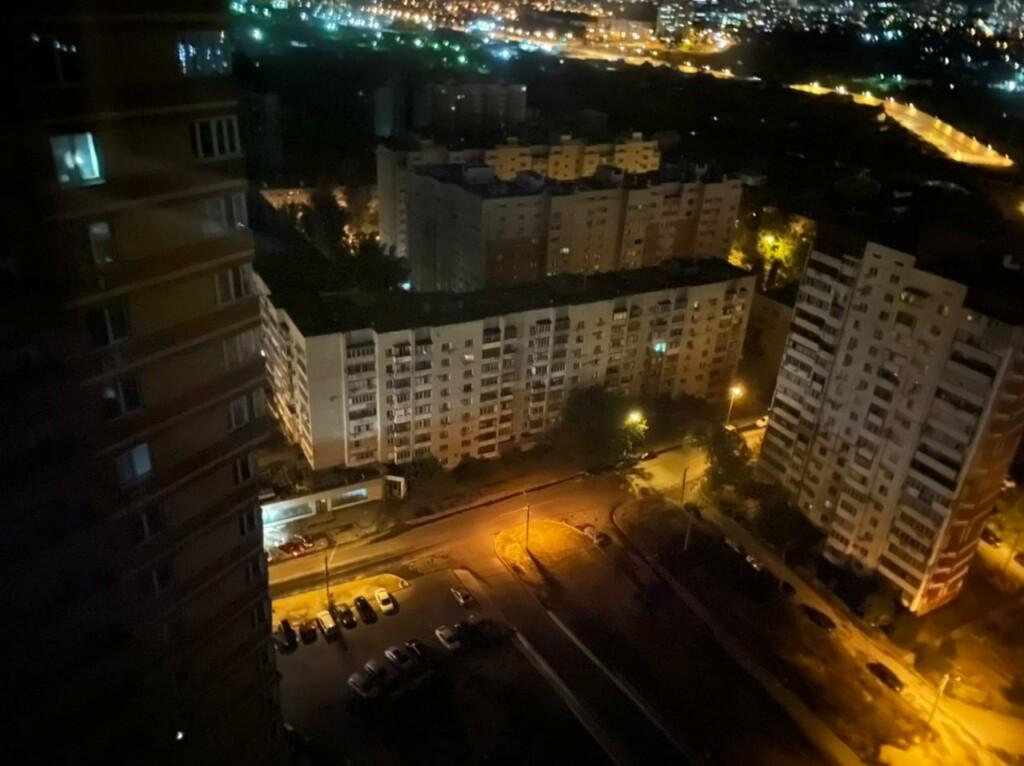 Микрорайон Тулака на несколько часов остался без электричества