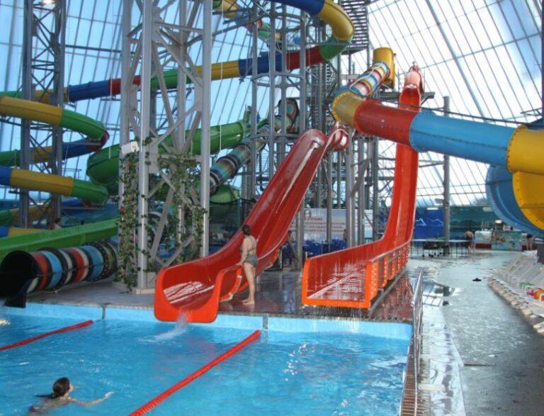 «Инвалидам можно, но не агрессивным». Волжский аквапарк поменял правила после скандала в СМИ
