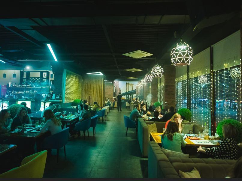 В Волгограде закрыли бар «Brooklyn» совладельца скандального «GATSBY»