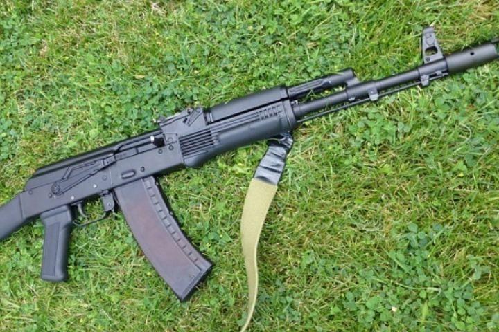Волгоградцев не пугает стрельба из оружия под окнами жилого дома
