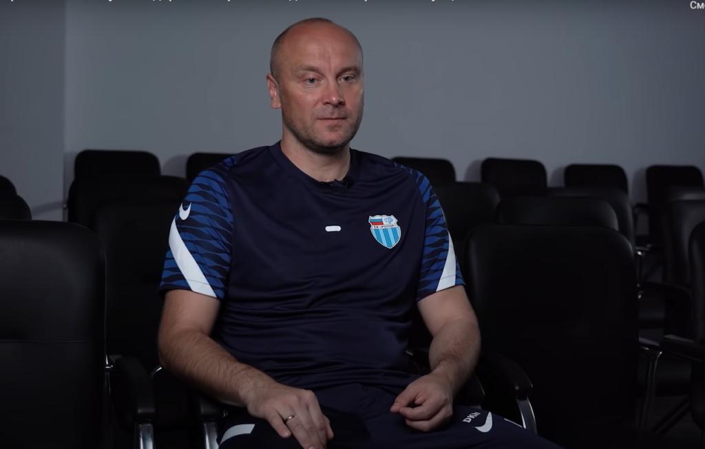 Тренер волгоградского «Ротора» Хохлов судится с Facebook за право не считать его фамилию оскорблением украинцев