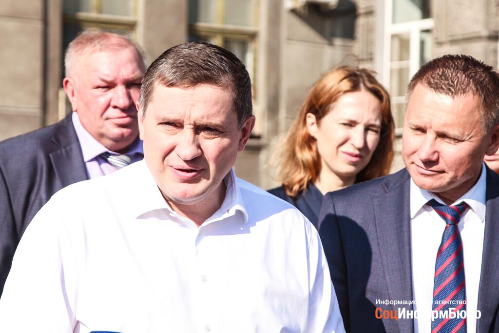 Друзья Бочарова займутся торговлей электроэнергией и газом