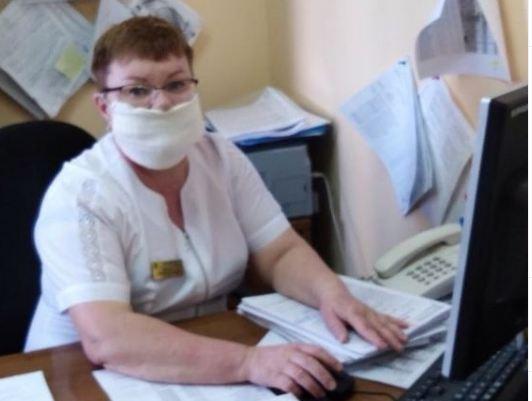 В Волгоградском перинатальном центре №2 коронавирус унес жизнь старшей акушерки Ирины Бабичевой