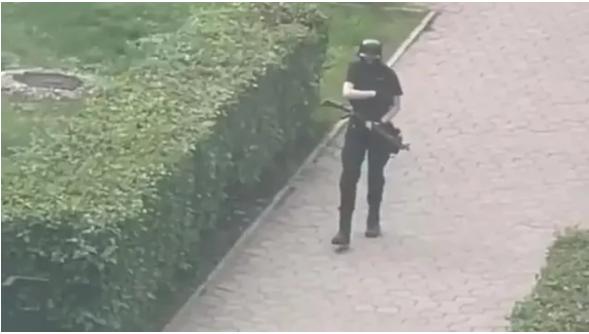 Минздрав уточнил количество погибших в результате нападения на пермский университет