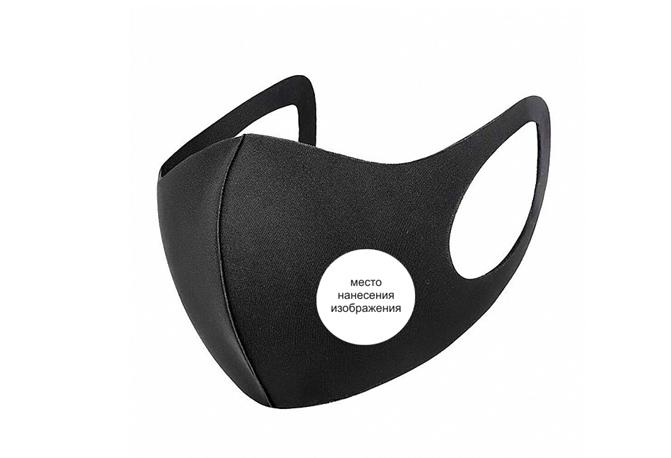 Облдума закупает неопреновые маски с логотипом на сувениры