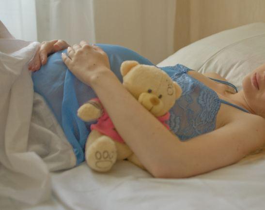 Волгоградка родила 11-го ребенка весом около 5 кило