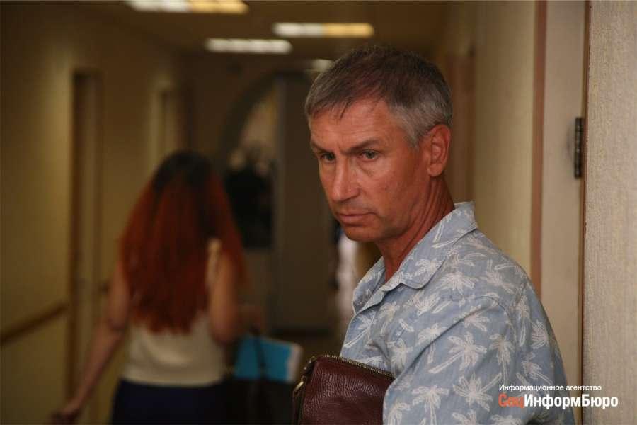 В Волгограде оставили без изменений приговор «лодочнику» Леониду Жданову