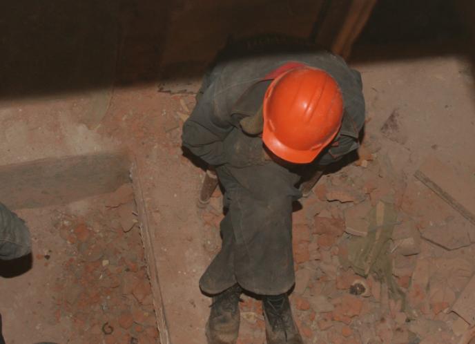 Инцидентом с рабочими на «Себряковцементе» занялись прокуратура и СК