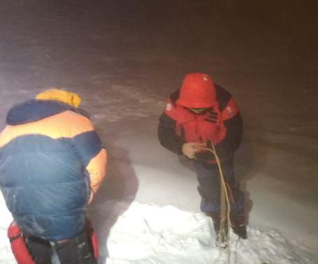 При восхождении на Эльбрус погибли пятеро альпинистов: хроника событий