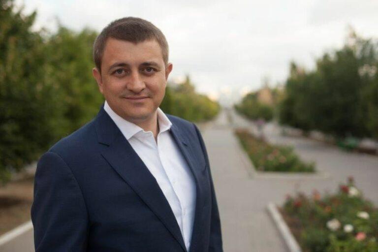 Андрей Гимбатов досрочно сложил полномочия депутата Волгоградской городской думы