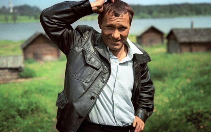 В Волгоградской области вспомнят легендарного Василия Шукшина