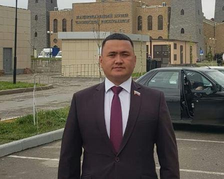 Волгоградский суд смягчил наказание экс-депутату Ирсаину Назарову из-за его состояния здоровья