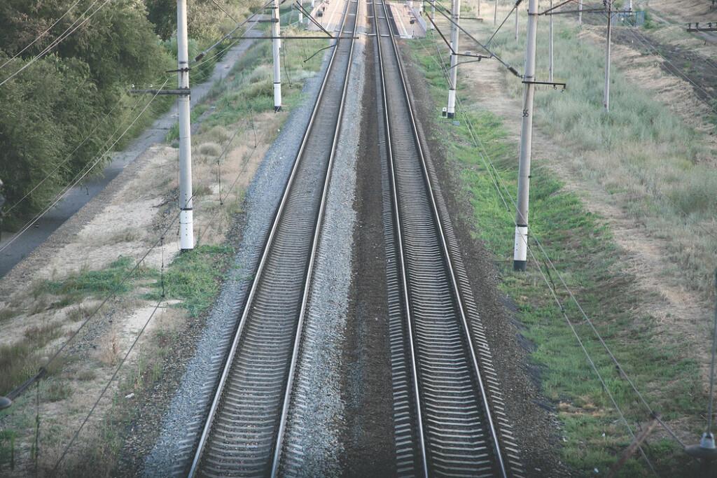 В Волгограде МУП «Метроэлектротранс» хочет «сбросить» с баланса 403 метра железнодорожных путей в поселке Гумрак