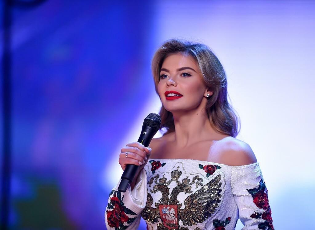 Алину Кабаеву поддержала Ирина Слуцкая в споре об «олимпийском» судействе