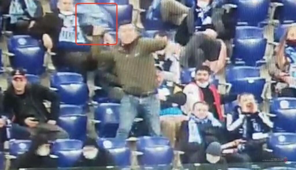 «Бойкот»: двоим болельщикам «Ротора» могут запретить посещать матчи, другие не придут сами