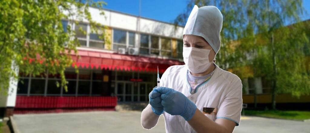 Жителей Камышина заманивают на вакцинацию билетами на спектакль и разовыми абонементами в бассейн