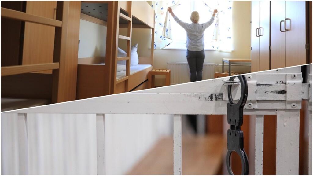 В Волгограде огласили приговор москвичу за кровавую резню в хостеле