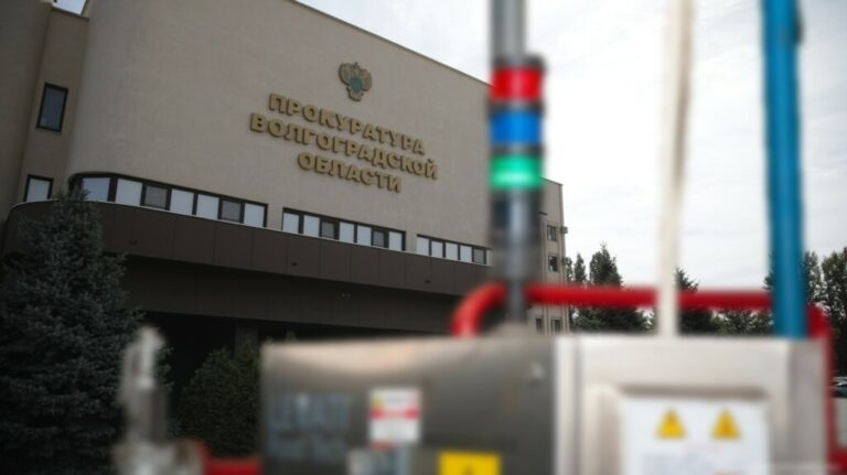 В Волгоградской области экономист МУПа искусственно завышал плату за теплоснабжение