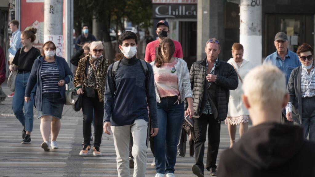 С 12 октября Волгоградскую область ожидает новый виток ограничений