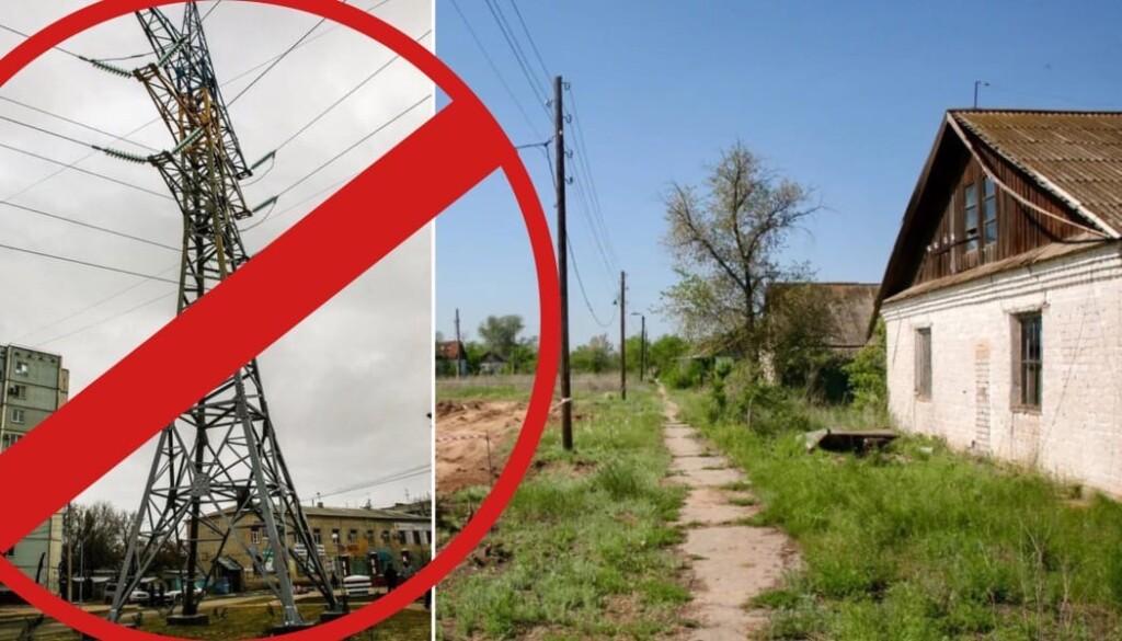 В Волжском запретили ставить вышку сотовой связи на дачном участке