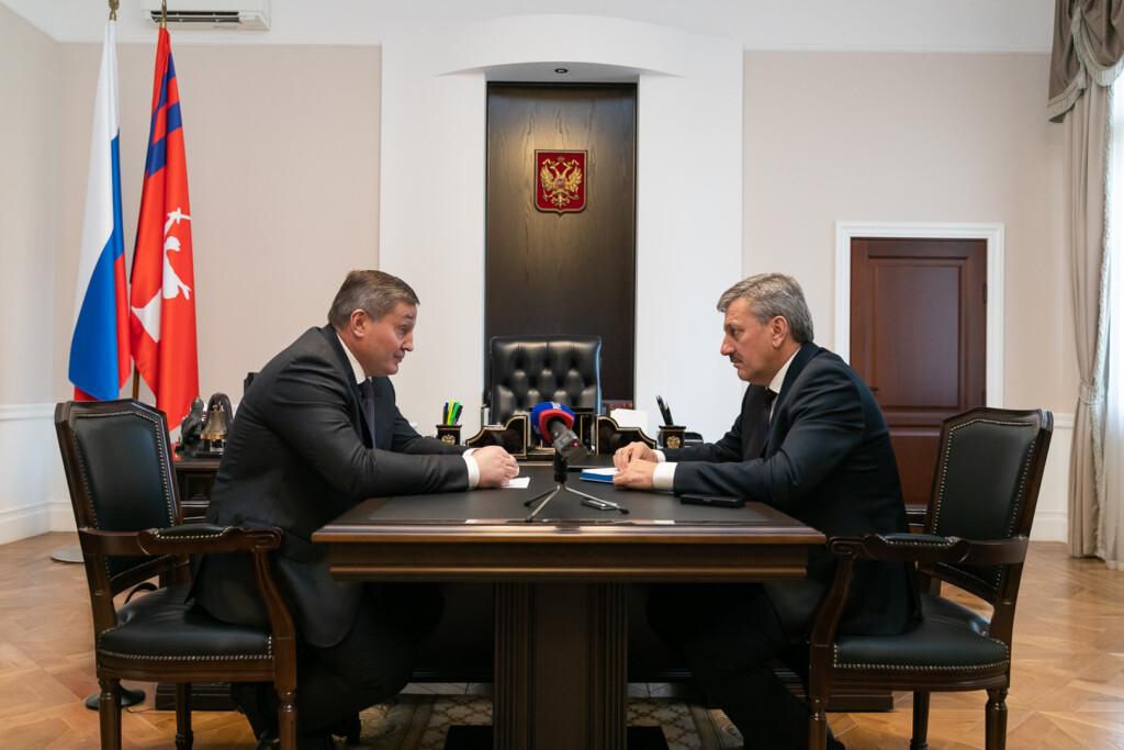 Губернатор не поддержал идею Марченко начать отопительный сезон в Волгограде 10 октября