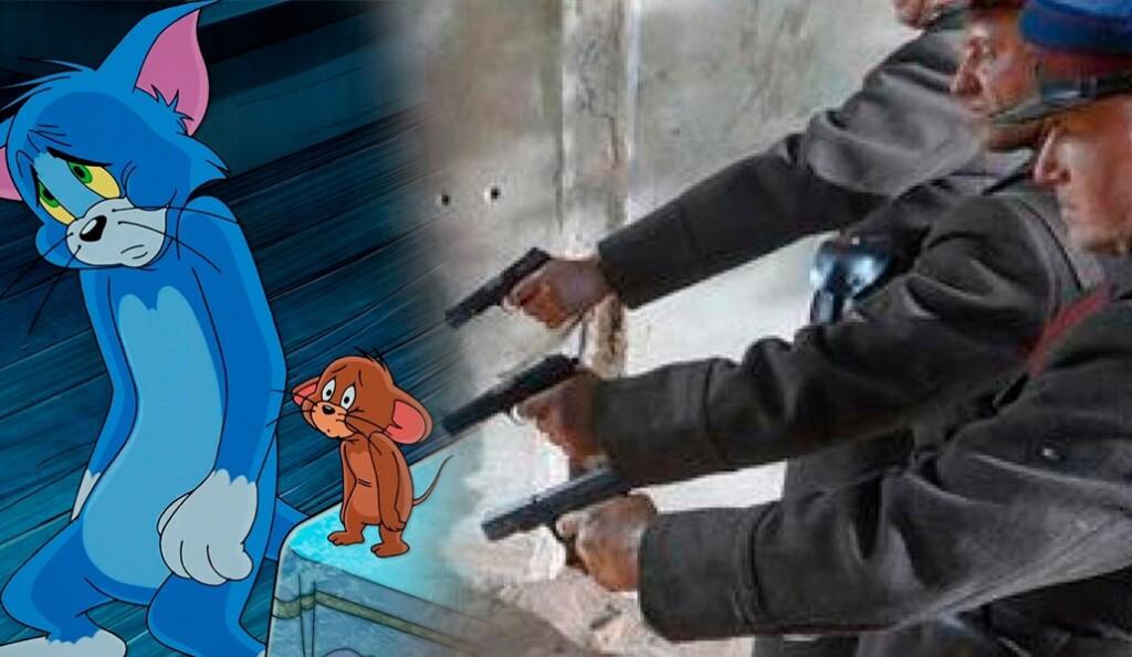 """""""Том и Джерри вне закона"""": житель Николаевска заплатит  за размещение мультфильма во «Вконтакте»"""