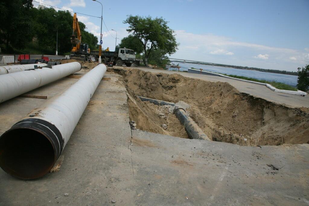 Более 34 тысяч жителей  Волгограда на сутки оставят без воды
