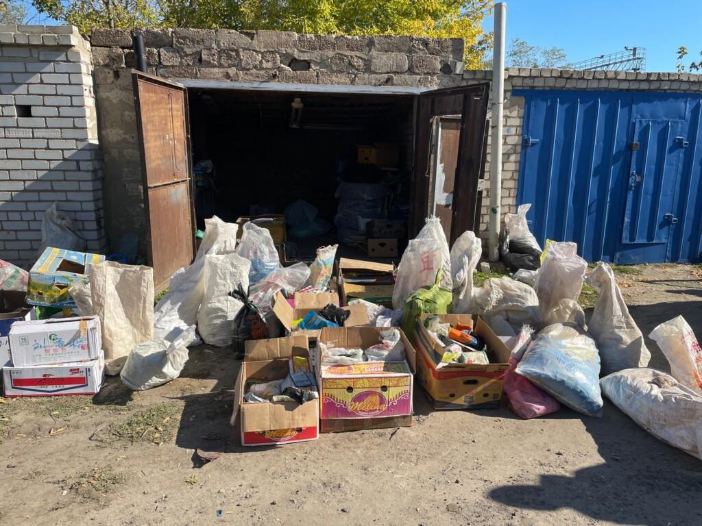 В сельхозугодьях Городищенского района землю засоряли опасными удобрениями и нефтепродуктами