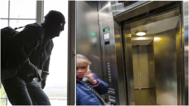 Дело дерзких похитителей лифтового оборудования в Волгограде направлено в суд