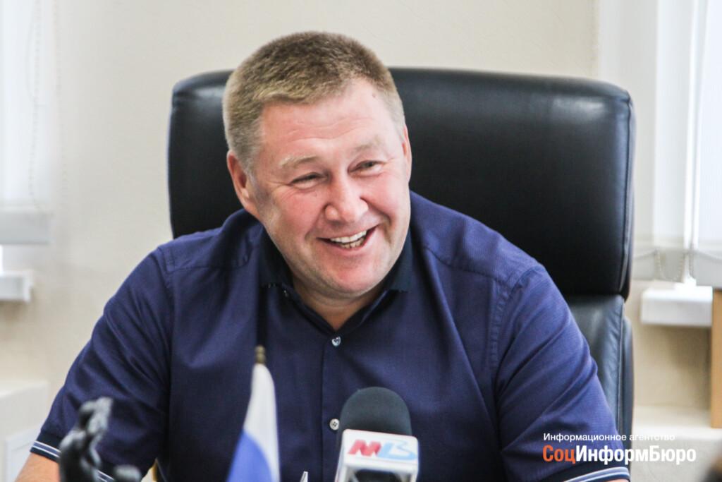 8 отмазок Александра Глинянова: отказ областным депутатам